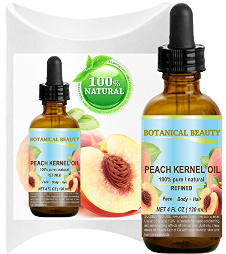 Natural Undiluted Refined Pressed Carrier product image