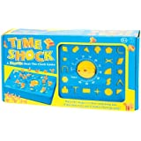 "Tobar ""TIME SHOCK"" Brainteaser Game"