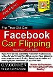 Facebook Flipping