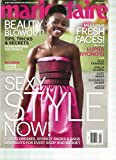 MARIE CLAIRE, MAY, 2014 ( BEAUTY BLOW OUT ! MEETOUR FRESH FACES) SEX STYLE NOW!