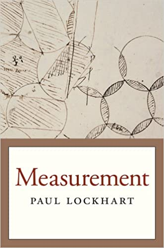 Measurement paul lockhart 9780674284388 amazon books isbn 13 978 0674284388 fandeluxe Image collections