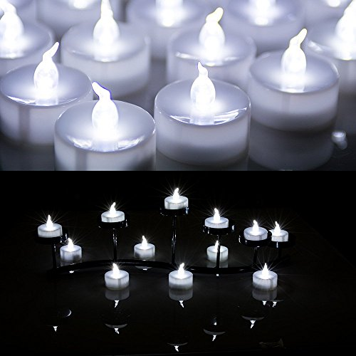 Led Votive Lights - 9