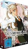 DVD Gunslinger Girl Il Teatrino - BOX 4DVD [Import allemand]