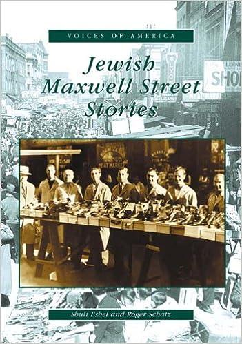 Roger Schatz maxwell stories il voices of america shuli