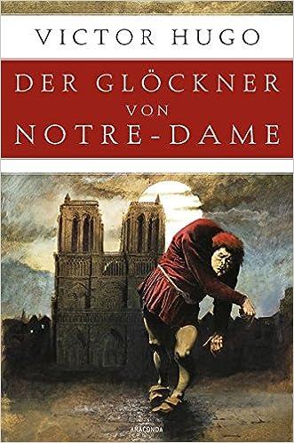 Book Der Glöckner von Notre-Dame