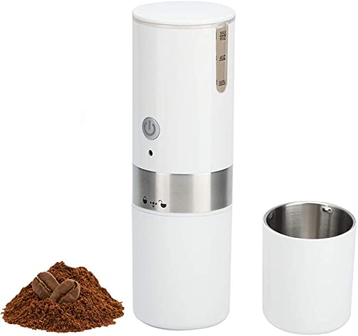 Máquina de café espresso portátil, cafetera eléctrica ...