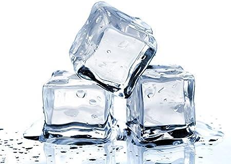 Anticelulitis Crema Fría Anticelulítica Adelgazante con EFECTO FRÍO ● Drenante y Quema Grasa con Algas Marinas y Caféina ●, 200 ml
