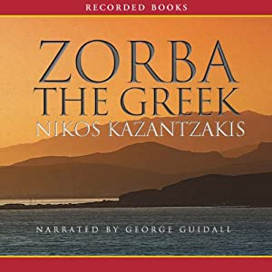 Zorba the Greek Audiobook
