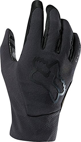 - Fox Racing Flexair Glove - Men's Black/Black, XXL