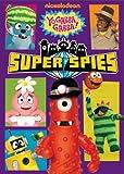 Yo Gabba Gabba: Super Spies [DVD] [Region 1] [US Import] [NTSC]