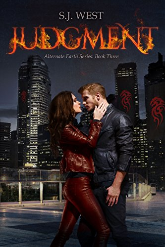 Judgment (The Alternate Earth Series, Book 3) (History Of Lucifer And The Fallen Angels)