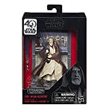 Star Wars Black Series Titanium Series Obi-Wan Kenobi, 3.75-inch