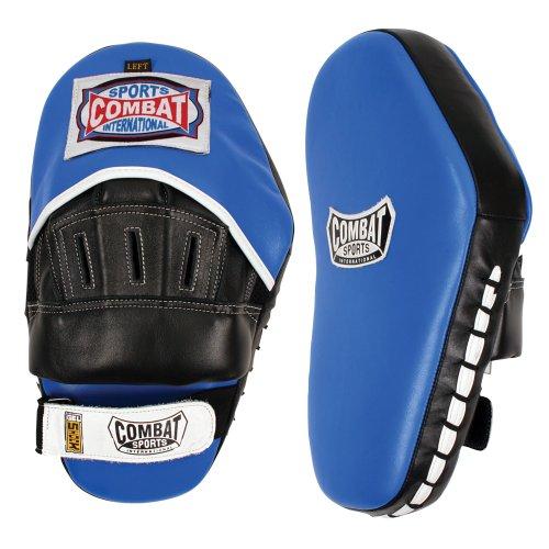 Combat Sports MMA Punch Mitts – DiZiSports Store