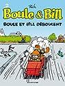 Boule et Bill, tome 2 : Boule et Bill déboulent par Jean Roba