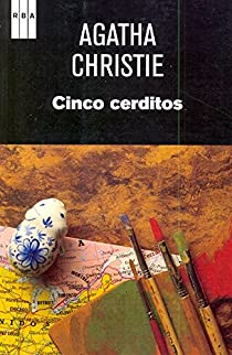 Cinco cerditos par Christie