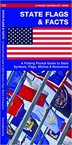 State Flags & Facts: A Folding Pocket Guide to State Flags, Symbols on all 50 flags, gallery of sovereign-state flags, midwest state flags, world map with flags, all us flags, official state flags, south west region state flags, all state flags, violent lips flags, american state flags, german state flags, southern state flags, australian state flags, country flags, caribbean flags, us state flags, individual state flags, france state flags, color of state flags,