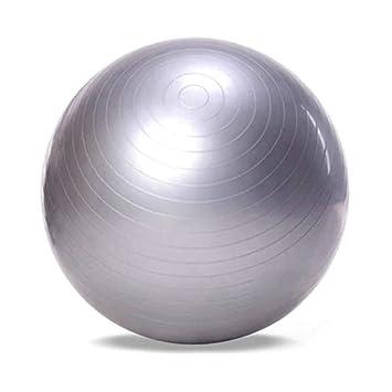 Ejercicio Bola de Yoga 75 cm Bola de Fitness Yoga PVC ...