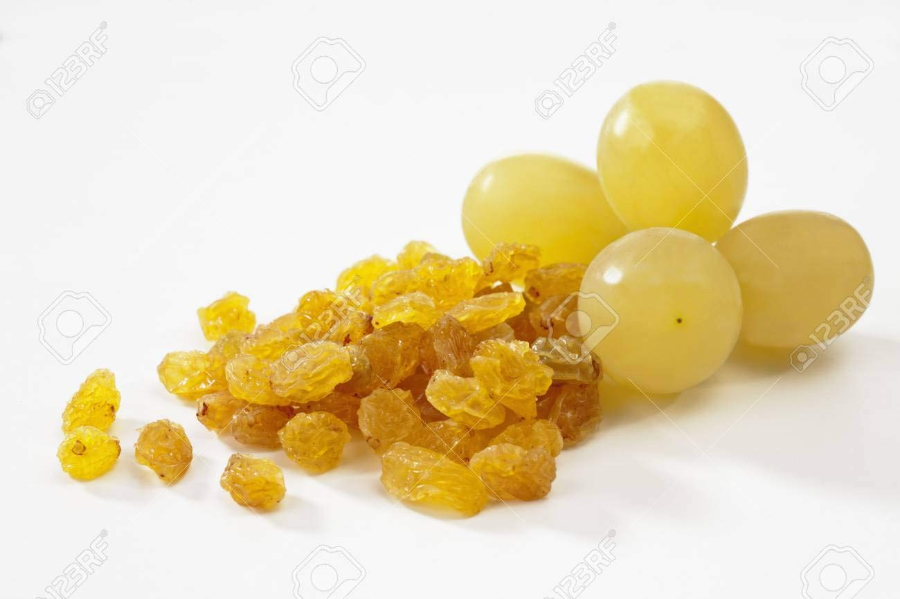 Raisins - Bulk Golden Raisins In 10 Pound Boxes - Freshest and highest quality dried fruits from US Based farmer market - Dried fruits for events, homes, restaurants, and bakeries. (10 LBS) by Gourmet Nuts And Dried Fruit (Image #1)