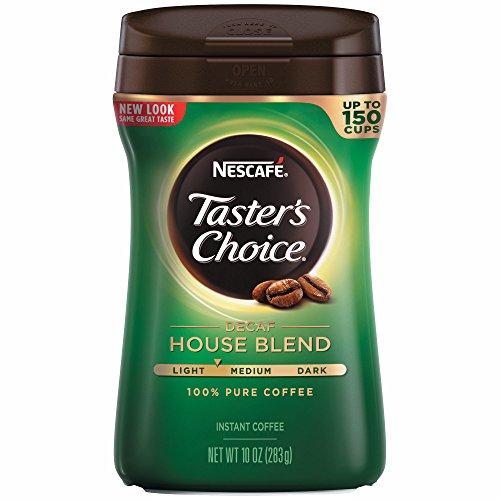 nescafe instant coffee 10 oz - 6