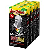 AriZona Arnold Palmer Half Lemonade Half Iced Tea Mix, 2 QT Packets (Pack of 4), Low Calorie Single Serving Drink Powder Packets, Just Add Water (Formerly Canister, Now in New Packaging)