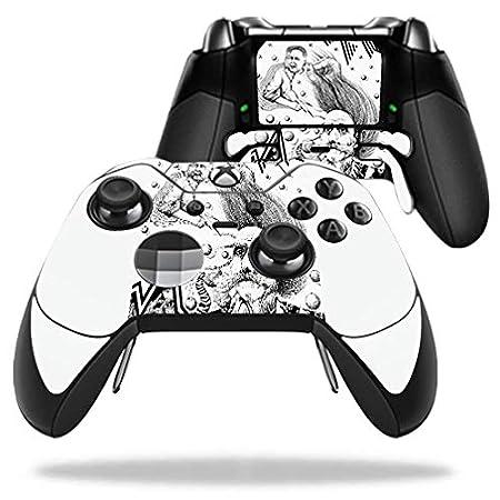 Amazon Com Mightyskins Skin For Microsoft Xbox One Elite Controller
