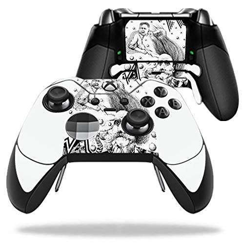 Amazon Com Mightyskins Skin For Microsoft Xbox One S