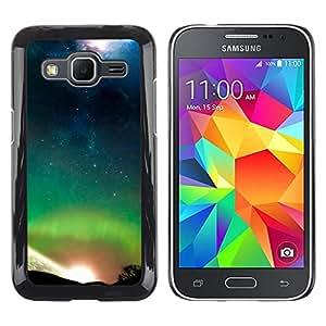 Stuss Case / Funda Carcasa protectora - Opening The Sky Heavens - Samsung Galaxy Core Prime