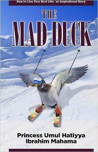 mad com duck life