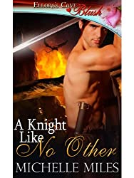 A Knight Like No Other: 4 (Realm of Honor)