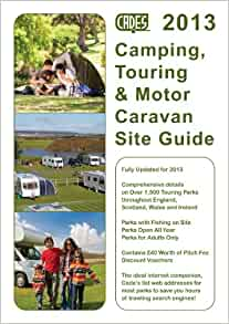 Download the Guide of Weekend Camping to Your Tablet Or Mobile Phone