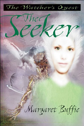 Download The Seeker (The Watcher's Quest) pdf epub