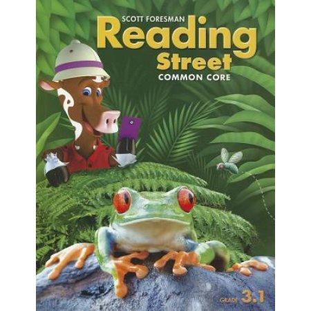 Reading Street 2016 Student Edition Grade 3-1