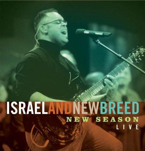 Israel & New Breed - New Season (2001)