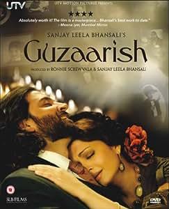 Guzaarish (English Subtitles)