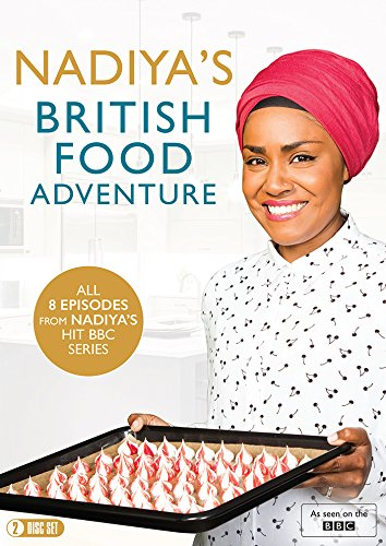 Nadiya's British Food Adventure