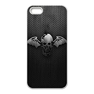 Generic Case Avenged Sevenfold For iPhone 5, 5S 560Y7Y8564