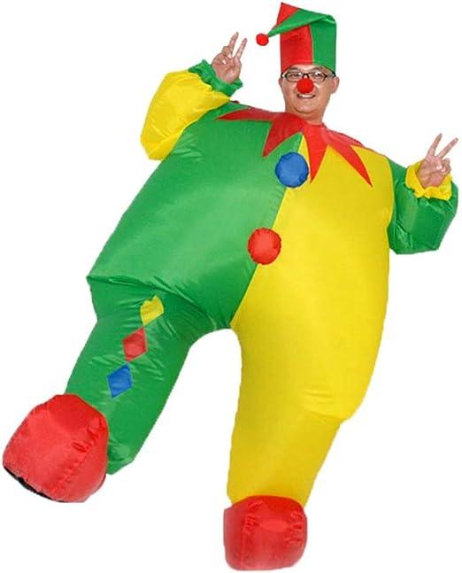 Belingeya-toy Disfraz de Disfraces inflables Disfraz Inflable de ...
