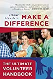 Make a Difference: The Ultimate Volunteer Handbook