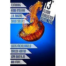 13th Floor Magazine Spring 2015