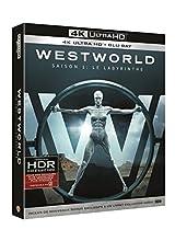 Westworld - Saison 1 : Le Labyrinthe [Francia] [Blu-ray]