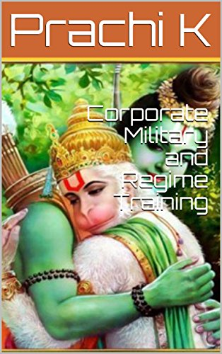 Corporate Military and Regime Training