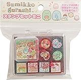 San-X Sumikko Gurashi Mini mini Stamp set FT40301