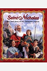 Saint Nicholas: The Real Story of the Christmas Legend Paperback