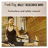 Frank Frog Ballet Stretch Band Gymnastics