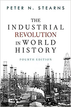 The Industrial Revolution in World History