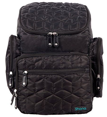 Diaper Bag Quilted - 2