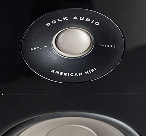 Polk Audio Signature S20 American HiFi Home Theater Bookshelf Speaker Photo #6