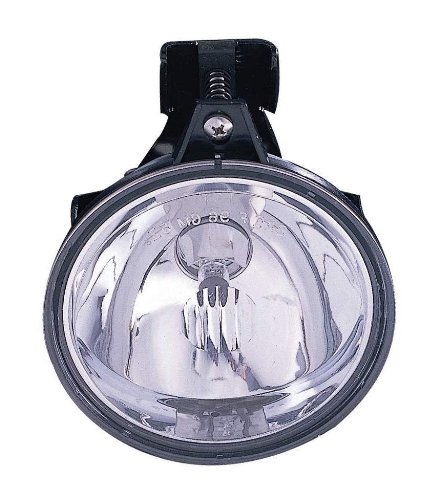 Depo 336-2002N-AS Pontiac Trans Am Driver/Passenger Side Replacement Fog Light Assembly 2002 Pontiac Trans Am