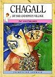 Chagall, Jacqueline Loumaye, 0791028070