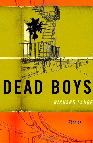 Dead Boys: Stories pdf